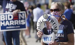 امریکی انتخابات میں ماضی کے مقابلے میں کیا کچھ مختلف ہوا؟