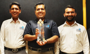 This Pakistan-based software company is the first to win the prestigious Tech Excellence Award in the country