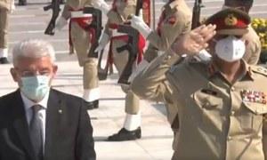 Pakistan, Bosnia discuss enhanced defence cooperation