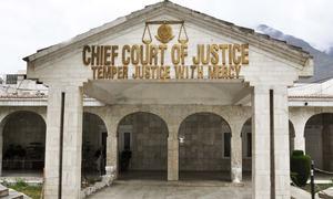 وزرا، اراکین قومی و صوبائی اسمبلیوں کو 3 روز میں گلگت بلتستان چھوڑنے کا حکم