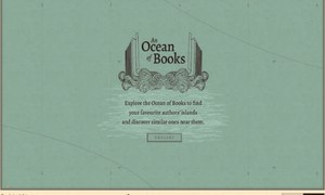 Website review: Diving into the ocean of books