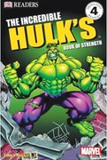 Book review: The Incredible Hulk's Book of Strength