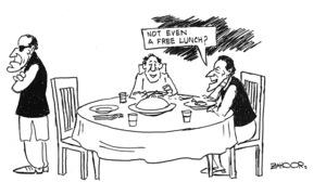 کارٹون : 7 نومبر 2020