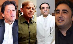 پاکستان میں ایک اور میثاقِ جمہوریت کی ضرورت کیوں؟