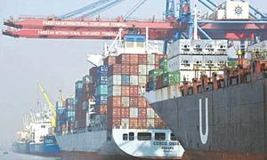 Commerce sets $37bn export target in next five years