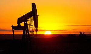 A crude downturn amid pandemic