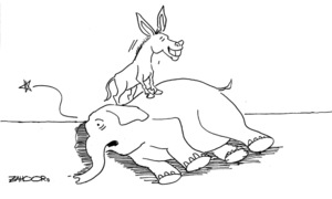کارٹون : 9 نومبر 2020