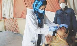 Rising coronavirus positivity ratio worries Hyderabad health officials