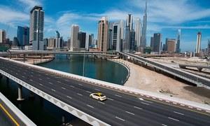 متحدہ عرب امارات، پاکستان کے سینیٹرز کیلئے سرمایہ کاری کا پسندیدہ مقام