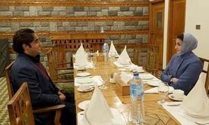 مسلم لیگ (ن)، پیپلز پارٹی کا گلگت بلتستان کے انتخابات کو شفاف بنانے کا مطالبہ
