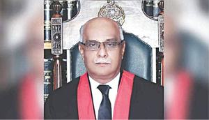 PHC chief justice dies of Covid