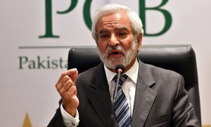بھارت میں شیڈول ایونٹس میں شرکت کیلئے پاکستان کا تحریری تصدیق کا مطالبہ