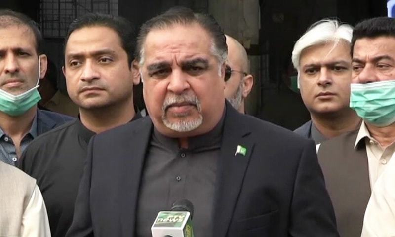 سانحہ کشمور: گورنر سندھ کا متاثرہ بچی کیلئے 5 لاکھ روپے امداد کا اعلان