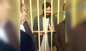 ملتان: مسلم لیگ (ن) کے رہنما عبدالغفار ڈو گر مبینہ کرپشن کے الزام میں گرفتار