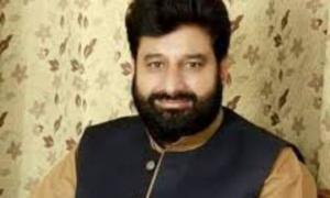 ACE arrests PML-N leader in land fraud case