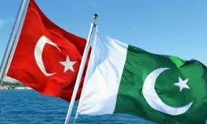 Turkish firms to set up industrial units in Pakistan