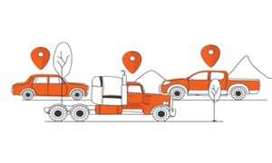 Falcon-i will now power tracking and fleet management services for Jazz business customers