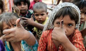 Quiz: What do you know about poliovirus and its spread in Pakistan?