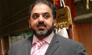 UK committee publishes scathing report on Lord Nazir