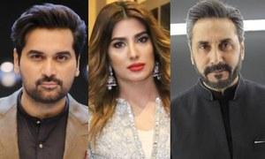 پی ایس ایل میں کراچی کنگز کی جیت پر شوبز شخصیات کا اظہارِ مسرت