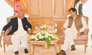 PM Imran to leave for maiden Kabul visit tomorrow
