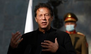 Pakistan will do everything possible to reduce violence in Afghanistan, says PM Imran on maiden Kabul visit