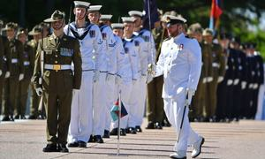 Australian special forces allegedly killed 39 unarmed Afghans: report