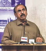 Karachi and its benefactors