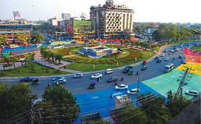 Proposal to change Liberty Chowk name opposed