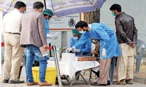ملک میں کورونا مریضوں کیلئے وینٹیلیٹر کے استعمال میں اسلام آباد دوسرے نمبر پر