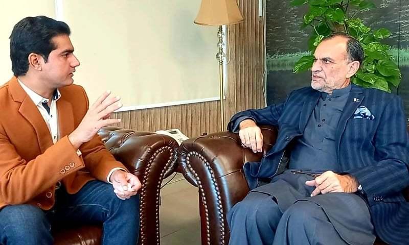 ملک میں منشیات کا سب سے زیادہ استعمال کراچی میں ہورہا ہے، وفاقی وزیر