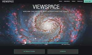 Website review: Space view