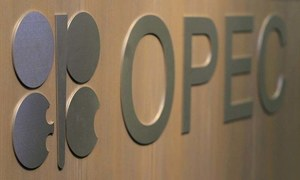 The sword of Damocles over Opec
