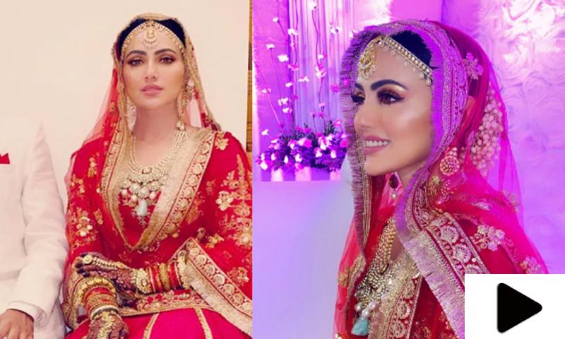 دینِ اسلام کی خاطر شوبز کو خیرباد کہنے والی بھارتی اداکارہ نے کس سے شادی کرلی؟