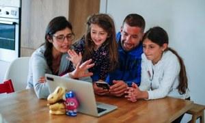 مائیکرو سافٹ ٹیمز میں 24 گھنٹے مفت ویڈیو کال کی سہولت متعارف