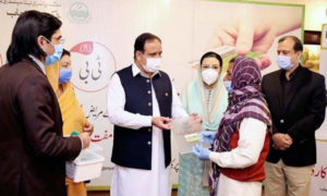 Punjab CM launches Insaf Medicine Card