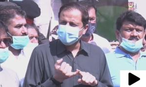 'پی ٹی آئی کی حکومت نے جھوٹ بولنے کا ریکارڈ توڑ کام کیا ہے'