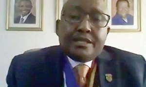 Pakistan, S. Africa enjoy good ties: envoy