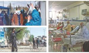 Covid compels govt to shut educational institutions again