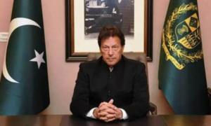 وزیراعظم نے خفیہ ایجنسیوں کیلئے رابطہ کمیٹی کے قیام کی منظوری دے دی