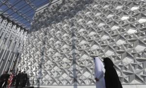 متحدہ عرب امارات نے غیر ملکی ملکیت پر پابندیاں نرم کردیں