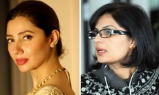 Mahira Khan, Sania Nishtar featured on BBC's list of 100 inspiring and influential women for 2020
