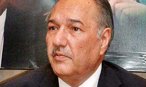 پیپلزپارٹی کے رہنما اور سابق وزیر دفاع چوہدری احمد مختار انتقال کرگئے