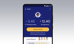 گھر بیٹھے کمانے کے خواہشمند افراد کیلئے گوگل کی نئی ایپ