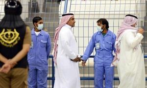 سعودی عرب میں پاکستانی ورکرز کی مانگ میں اضافہ