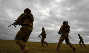 آسٹریلیا: افغان قیدیوں کی ہلاکتوں پر 10 فوجیوں کو برطرفی کا نوٹس