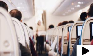 اندرون ملک جانیوالی تمام پروازوں میں کھانے اور مشروبات پر پابندی عائد