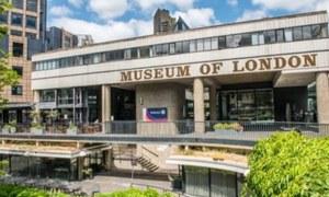 وبا کے اثرات جاننے کیلئے میوزیم آف لندن کا 'خواب' ریکارڈ کرنے کا منصوبہ