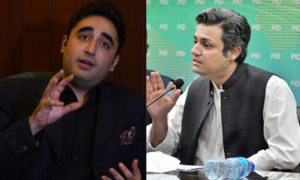 Hammad, Bilawal in war of words over sacking of 4,500 PSM employees