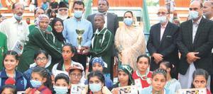 Young Lyari Club win Karachi Women's Boxing title